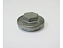 HONDA C90 CM91 S90 CT90 TAPPET COVER AND SEAL 12361-028-000