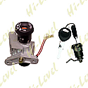 HONDA SES125, SES150 DYLAN, PS, PES, SH125, SH150 IGNITION SWITCH