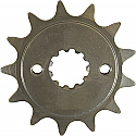 285-14 FRONT SPROCKET HONDA CR250 86-87, HONDA CR500 86-87