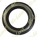 LAMBRETTA MAGNET FLANGE SMALL OIL SEAL