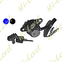 HONDA C50 1970-1980 (2 WIRES) IGNITION SWITCH