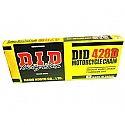 428H-114 LINK SSS SOLID BUSH DRIVE CHAIN