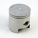 HONDA NF75 PISTON KIT 48.25mm TO 2.00mm O/SIZE TAIWAN