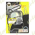 KAWASAKI KLR600A1, B1-4 1984-1990 GASKET TOP SET