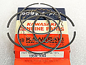 Kawasaki NOS NEW 13008-5005 STD Piston Ring Set Z1 KZ KLT KZ900