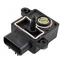 Throttle Position Sensor for Scooter (Updated Version)