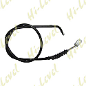 SUZUKI GSXR750K, SUZUKI GSXR750L, SUZUKI GSXR750M 1988-1991 CLUTCH CABLE