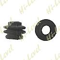 CALIPER SHAFT BOLT BOOTS HONDA SMALL OE REF. 45133-MAK-003