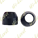 FORK DUST SEAL 35mm/36mm PUSH OVER LENGTH 47mm & ID 56mm (PAIR)