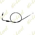 KAWASAKI PUSH KLR650 1987-1989, 1995-2004, 2006-2007 THROTTLE CABLE