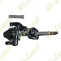 SUZUKI GP100, GP125, TS 35MM REAR & DOWN OUTLET, ON, OFF & RESERVE PETROL TAP