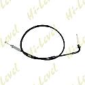 HONDA PUSH CB250RS, HONDA CB125T, HONDA CL250SC THROTTLE CABLE