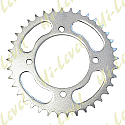 831-46 REAR SPROCKET YAMAHA YZ80N-D 84, 1986-1992
