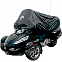NELSON RIGG HALF CAN-AM SPYDER RT COVER