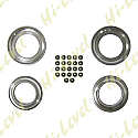 SSH200 WITH 324102 & 324104 TAPER CUP & CONE SET