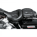 HARLEY DAVIDSON FLHT, FLTR SEAT REGAL ONE-PIECE ULTRA TOURING 2-UP PILLOW TOP