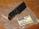 YAMAHA XS360 SR500 1976-1977 RIGHT RIDER FOOTREST FOOT PEG NEW OEM 1T3-27461-00