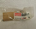 VALVE, INTAKE 4C8-12111-01-00 yamaha yzfr1