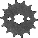 274-15 FRONT SPROCKET HONDA XL100S, H100A, S & CHINESE X-SPORT