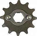 250-12 FRONT SPROCET HONDA SS50 PEDAL TYPE