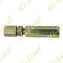 CABLE MIDDLE ADJUSTER FOR 6MM OD CABLE 41MM LONG