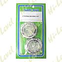 SSH907 WITH 325105 & 325505 (JAPAN) TAPER BEARING KIT