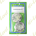 SSH904 WITH 324706 & 325105 (JAPAN) TAPER BEARING KIT