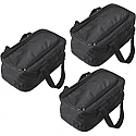 MOOSE RACING  LARGE PACKING CUBES EXPEDITION™ BLACK