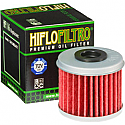 HUSQVARNA FC250, TC250, TC250R, TC449, TE250, TE310, TE449, TE511, TXC250, TXC250R, TXC310R 2009-2015 OIL FILTER REPLACEABLE ELEMENT