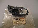 Yamaha OEM Footrest 1982 YZ125 YZ250 YZ490 2VN-27421-00