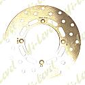 SUZUKI RM80 1990-2001, SUZUKI RM85 2002-2004, KAWASAKI KX80 1992-1997 DISC REAR