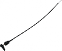YAMAHA PW50 1981-2014 CHOKE CABLE