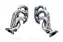 Nissan 350Z Chromed Steel Performance Manifolds (Pair)