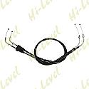 SUZUKI DR350S 1994-1999 THROTTLE CABLE