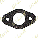 EXHAUST GASKET FLAT TYPE SCOOTER TYPE 52MM BOLT HOLE CENTRE