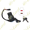 YAMAHA XV535 1997 (2 WIRES) IGNITION SWITCH