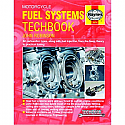 FUEL SYSTEMS TECHBOOK WORKSHOP MANUAL