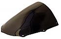 AIRBLADE SCREEN DOUBLE BUBBLE DARK SMOKED APRILIA RS125/250