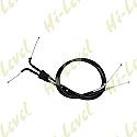 YAMAHA TDM900 2002-2010 THROTTLE CABLE