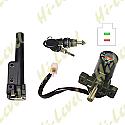 APRILIA SR50 DI-TECH (2 WIRES) IGNITION SWITCH & SEAT LOCK