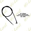 HONDA CBR600, HONDA NS125, HONDA NSR125, TRIUMPH SPRINT SPEED CABLE