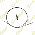 INNER BRAKE CABLE + 6MM THREADED BOLT UNIVERSAL (2.55MM LONG)