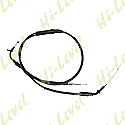 YAMAHA SR125 1992-1996 THROTTLE CABLE