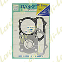YAMAHA T50 TOWNMATE 1986-1989 GASKET TOP SET